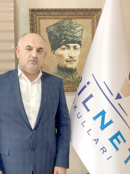 'Diyarbakır farklı bir eğitim modeline kavuşacak'