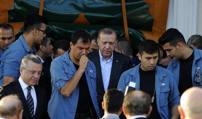 Erdoğan'dan yerel seçimler ve kayyum açıklaması