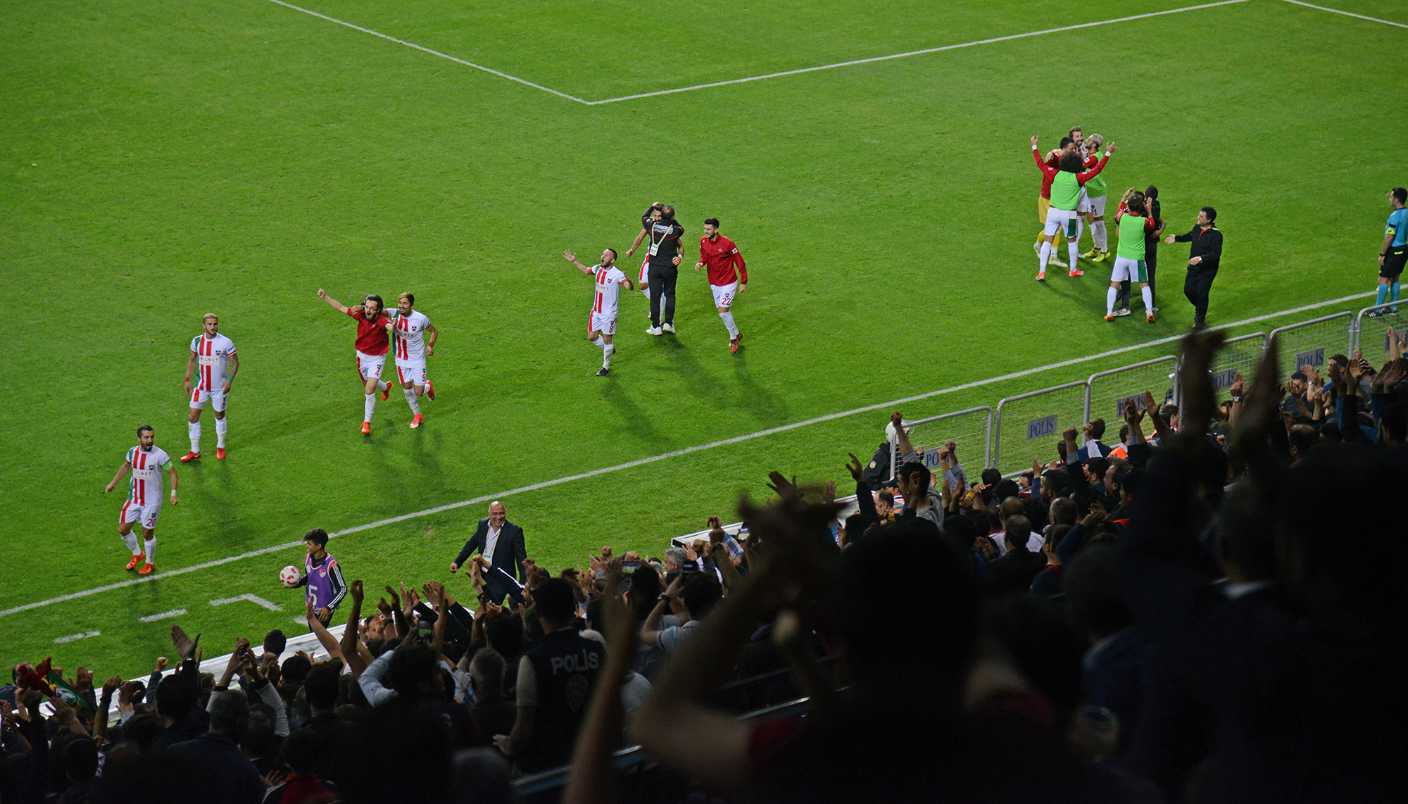 Diyarbakır takımlarının yoğun programı