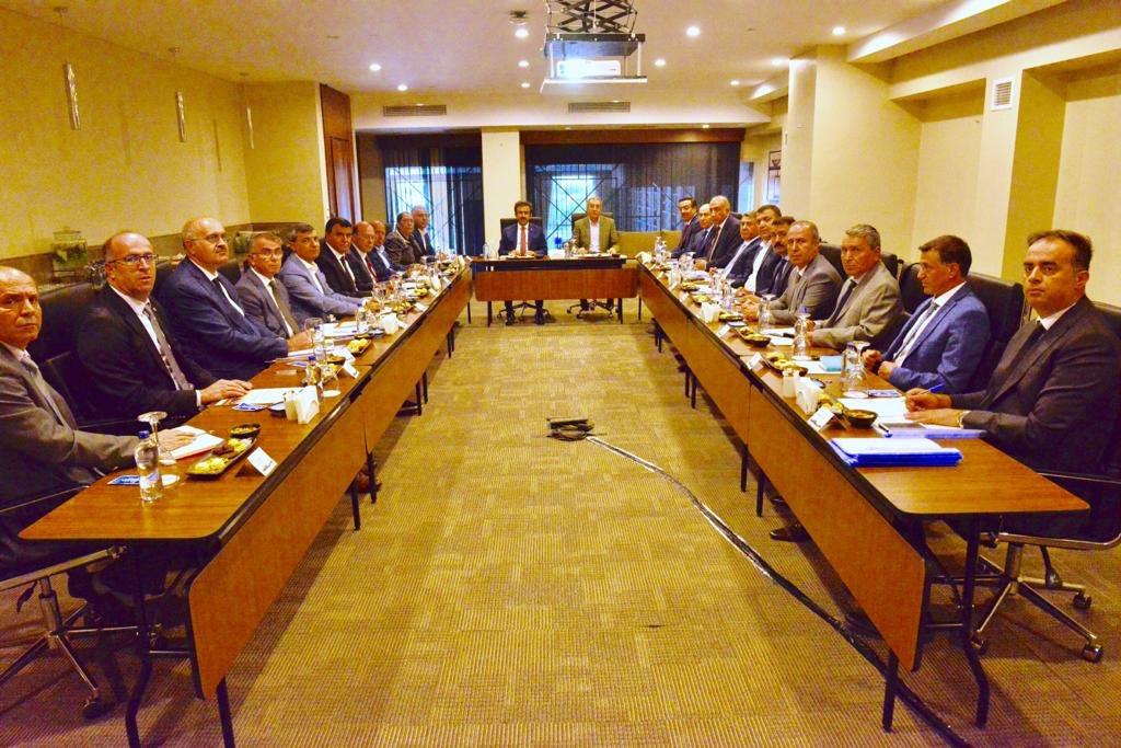 Diyarbakır için ekonomi zirvesi