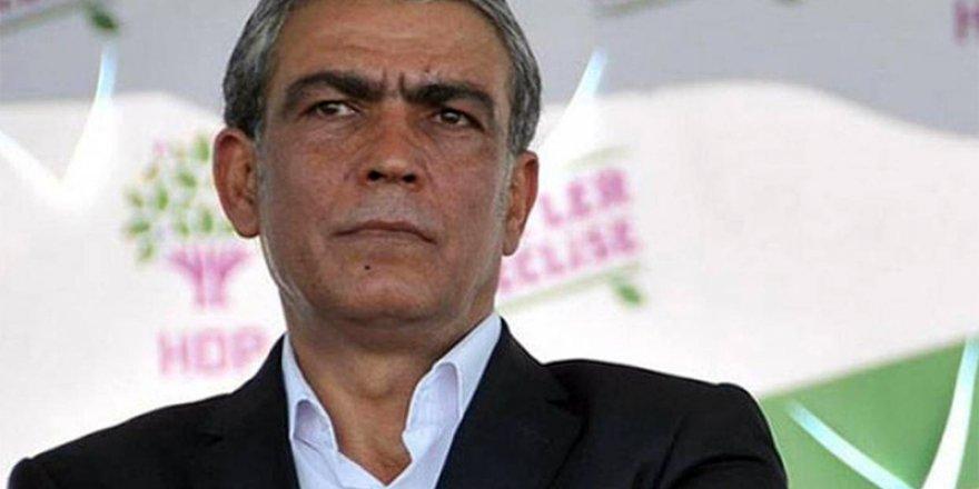 HDP'yi Yasa boğan ölüm