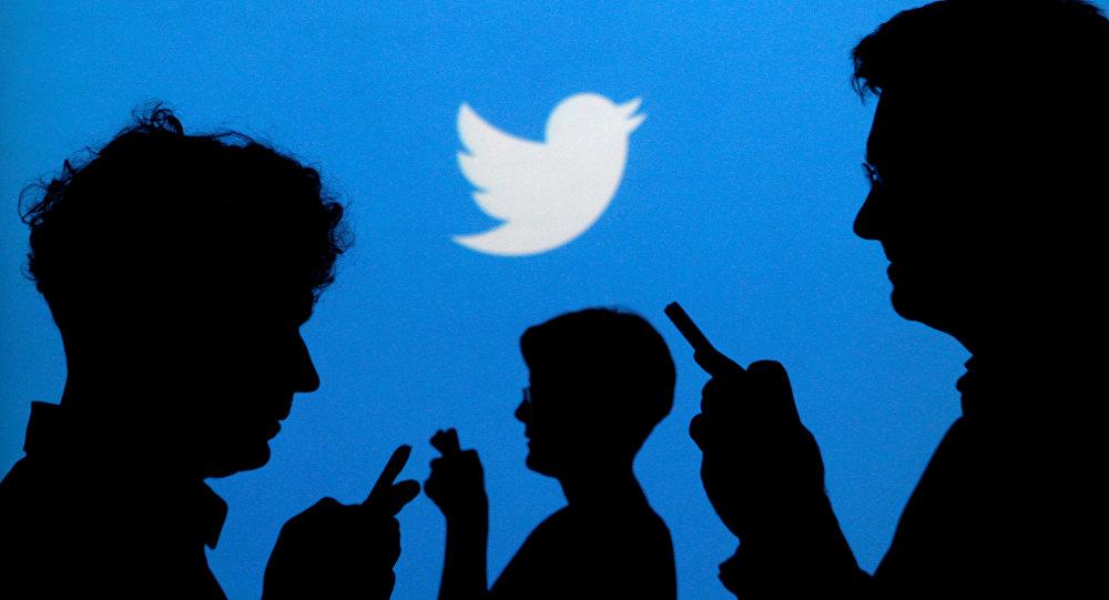 Twitter'da mesajları 3. kişilere ileten virüs