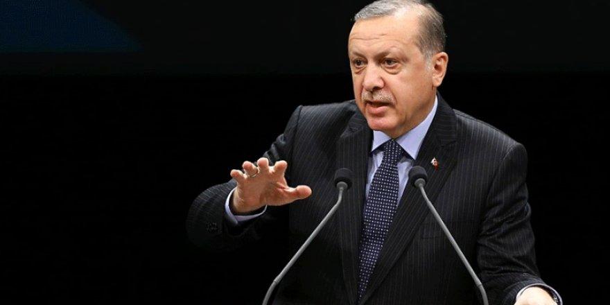 ABD ziyareti öncesi Erdoğan'dan 'af' açıklaması