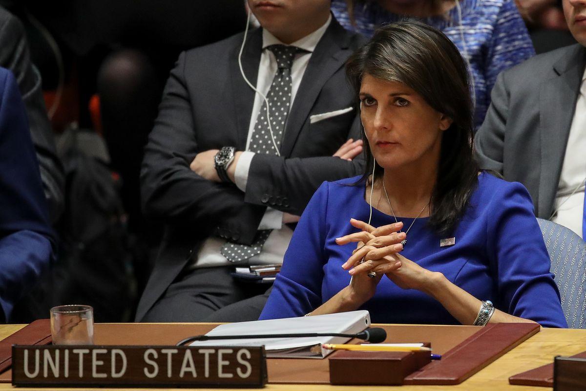 ABD'den İran'ın sert suçlamalarına cevap