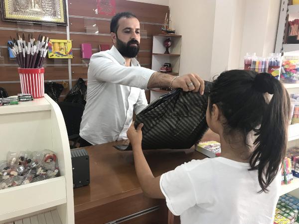 Diyarbakır'da takas usulü alışveriş