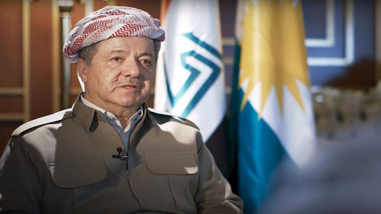 Barzani: Arkadan hançerlediler