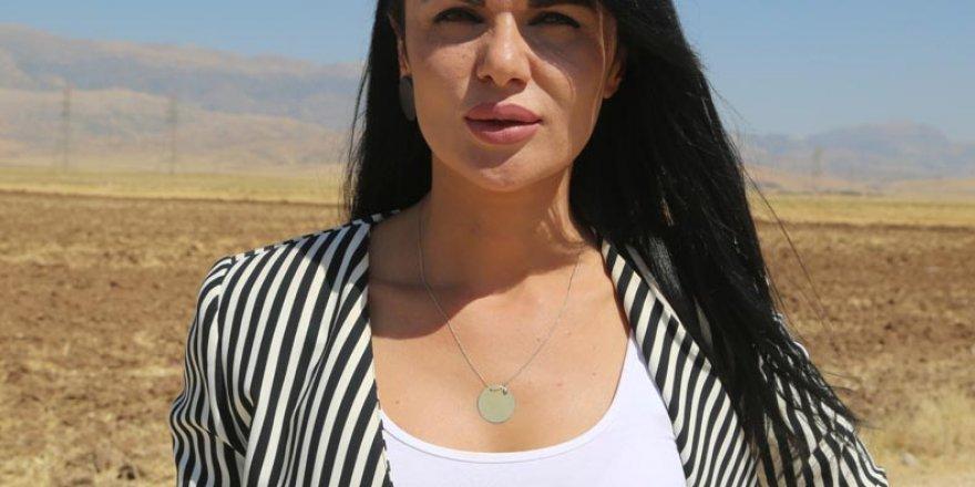 Pınar öğretmen, hayallerini beyaz perdeye aktaracak