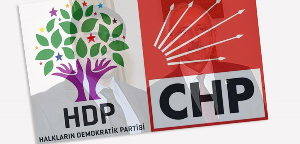 CHP ve HDP'den Akşener açıklaması