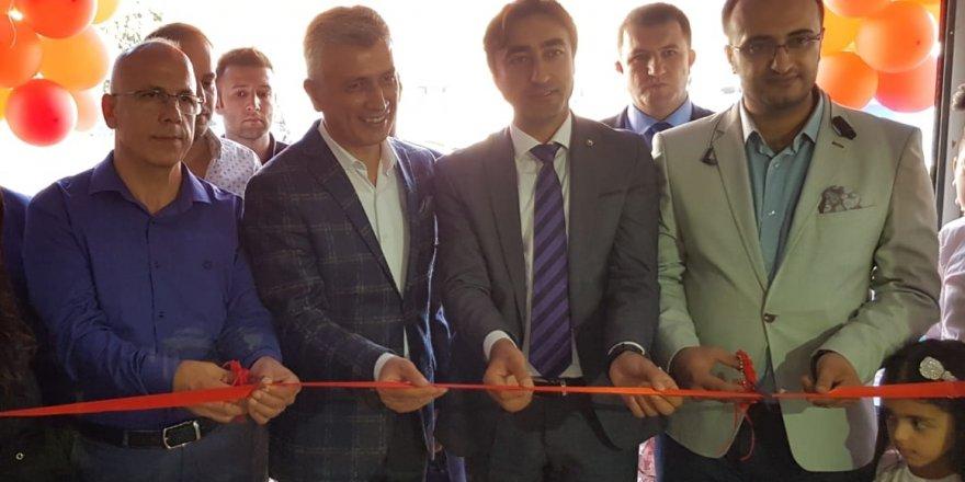 """Hopa ve Cizre arasında """"Kardeşlik Köprüsü"""" projesi"""