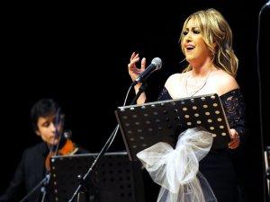 Türkiye Çocuklara Yeniden Özgürlük Vakfı, konser düzenledi