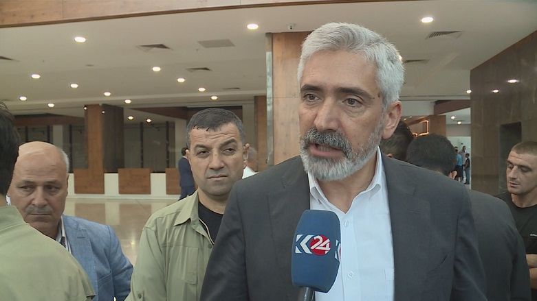 'Barzani Türkiye'deki Kürtler için de bir sembol'