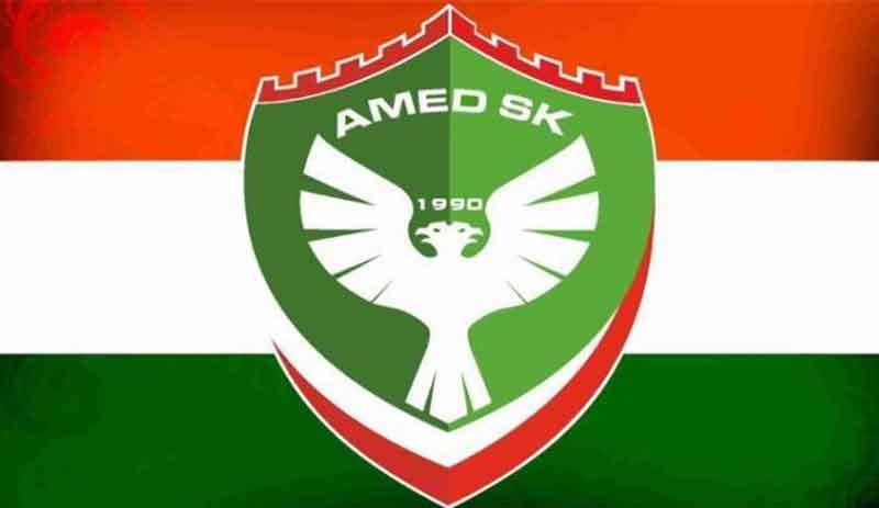 Amedspor'da yeni yönetim kesinleşti
