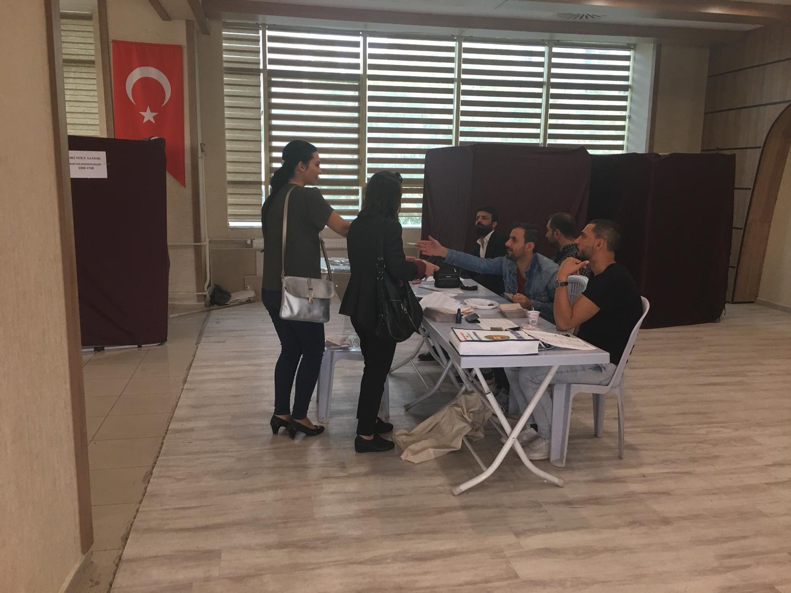 VİDEO- Diyarbakır Barosu'nda yeni Başkan belli oluyor