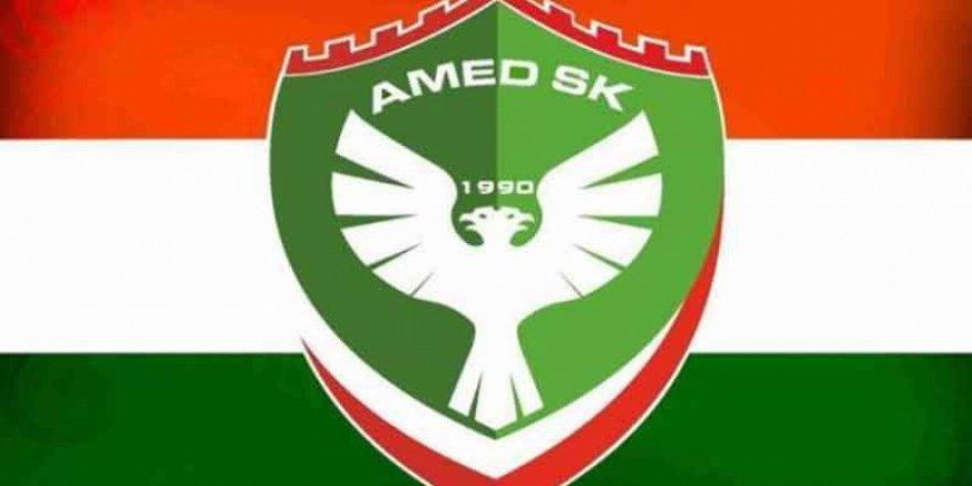 Amed Sportif Faaliyetlerin kongresi ertelendi