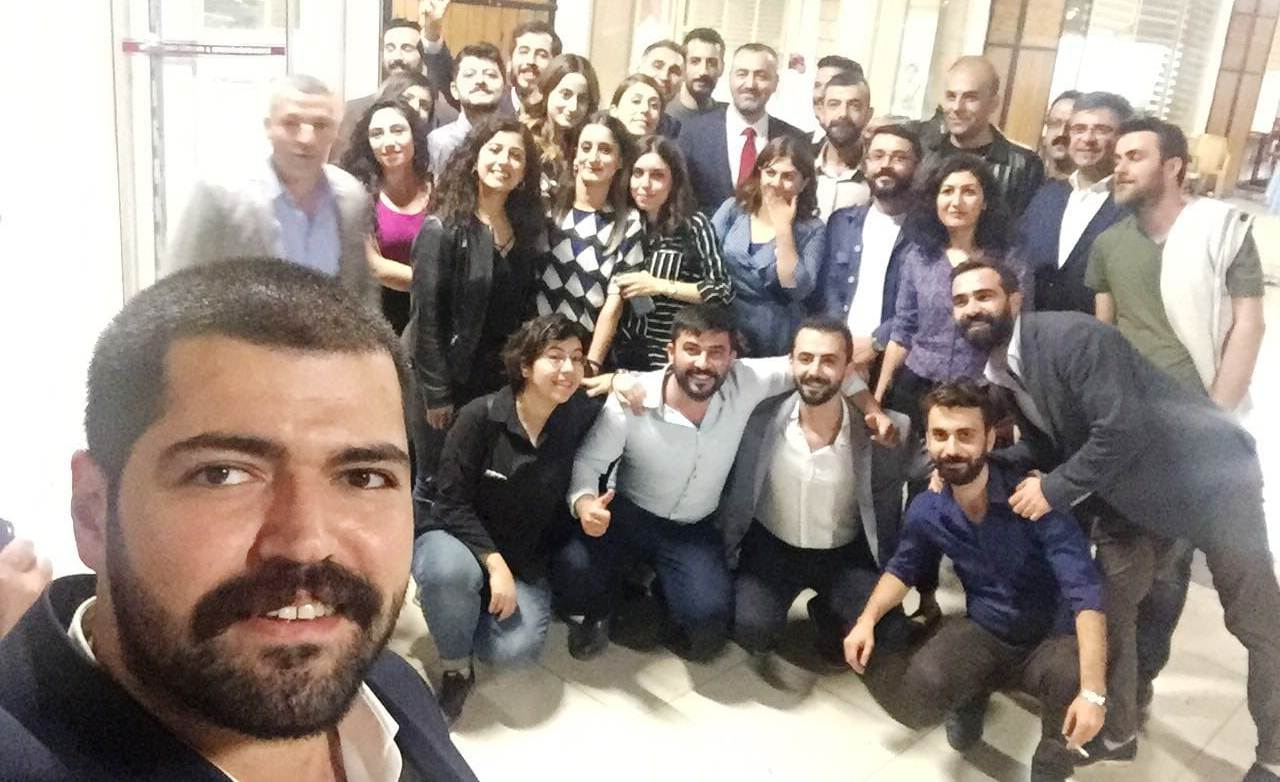 Diyarbakır Barosunun Yeni Başkanı Tigris Habere konuştu