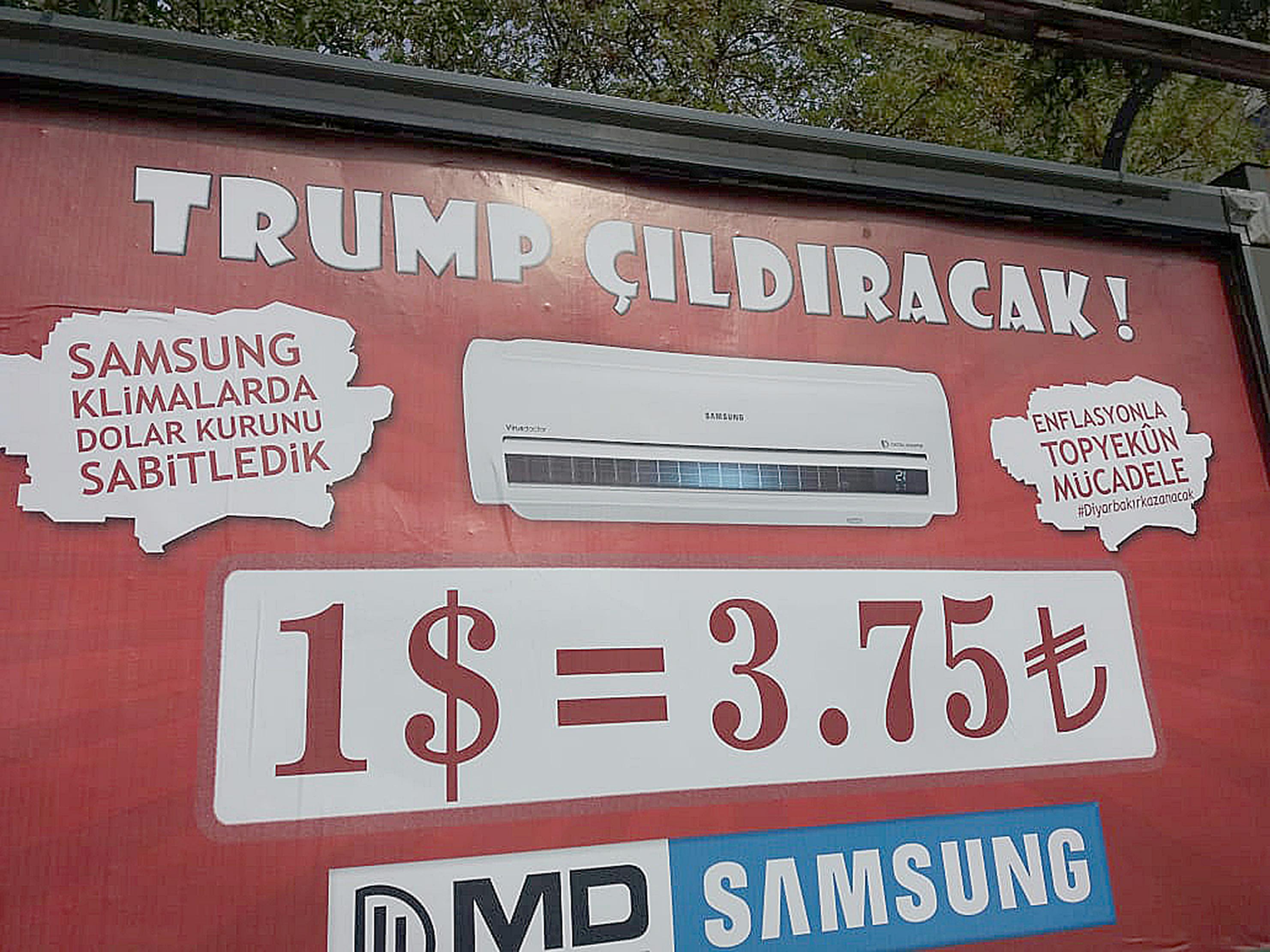 """""""Trump çıldıracak"""""""