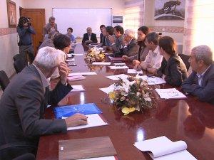 Kürt Ulusal Kongresi Hazırlık Komitesi yeniden toplandı