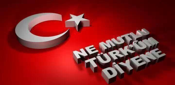 AK Parti ile MHP arasında 'Ne Mutlu Türküm Diyene' kavgası!