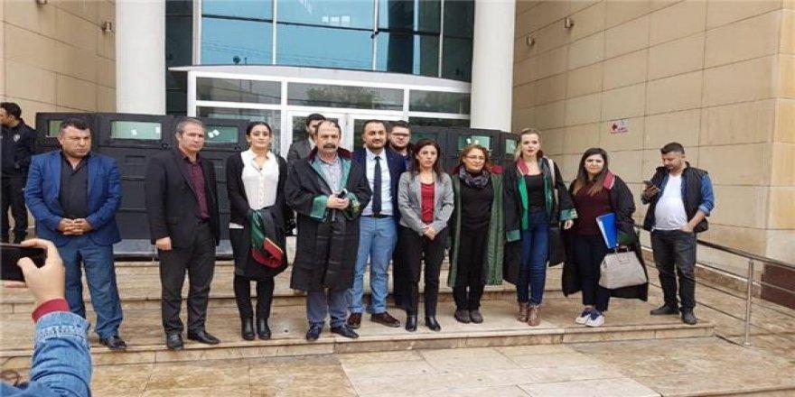 Diyarbakır Barosu Silopili kardeşlerin davasını takip etti