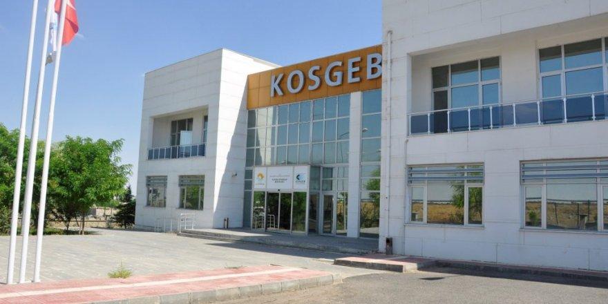 KOSGEB, iddiaları kabul etmedi, kendini savundu