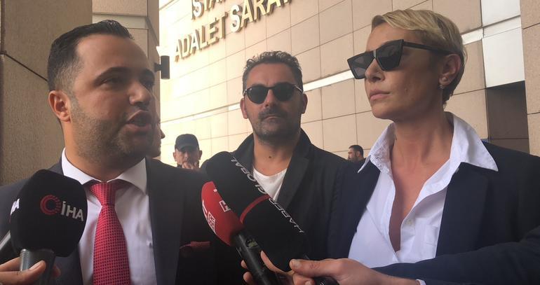 Sıla'dan çarpıcı 'şiddet' açıklaması: Ahmet Kural'dan şikayetçi oldu