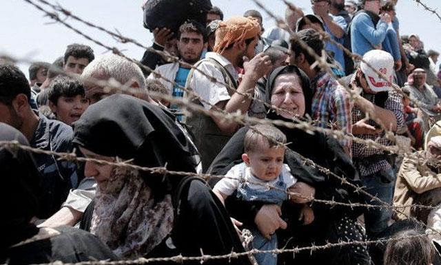 AP'den mültecilere ilişkin dikkat çekici rapor!