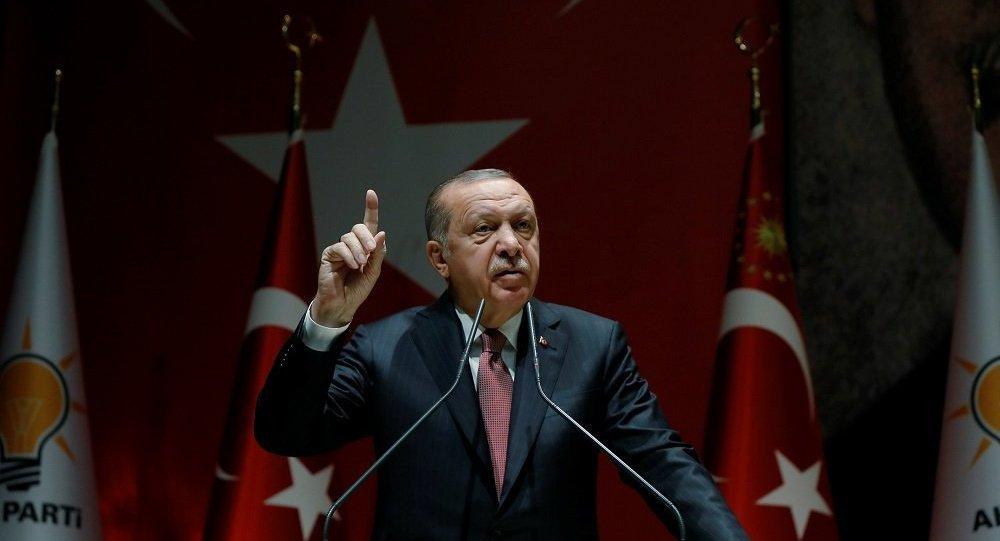 Erdoğan: Kardeş kavgasına fırsat vermeyeceğiz