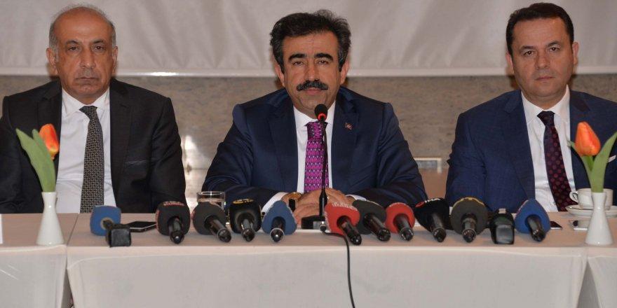 Diyarbakır için bir umut: Tekstil OSB