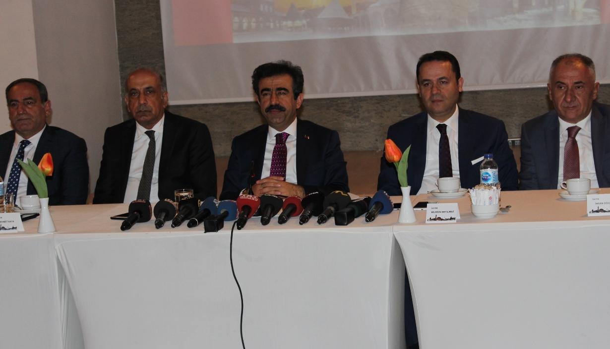 Diyarbakır-Erbil uçuşları yeniden başlıyor