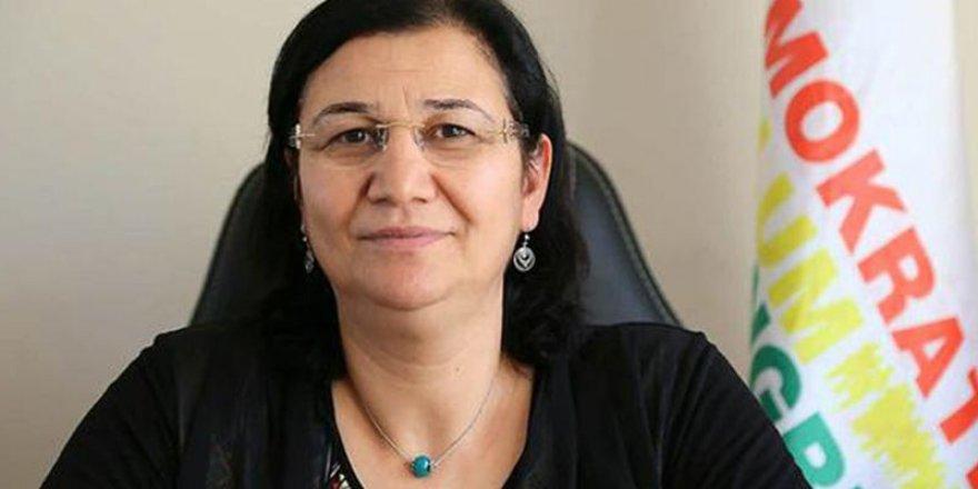 HDP'li vekil süresiz açlık grevine başladı