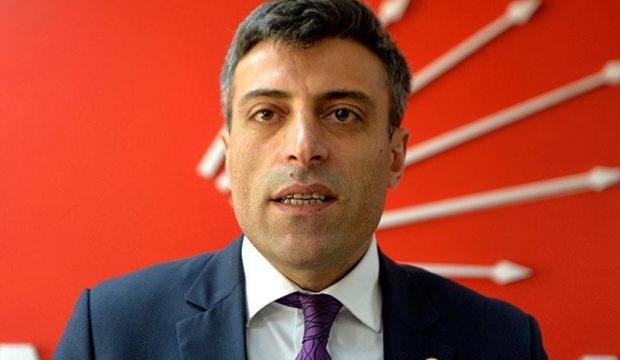 CHP'li Öztürk Yılmaz ve Gürsel Erol disipline sevk edildi