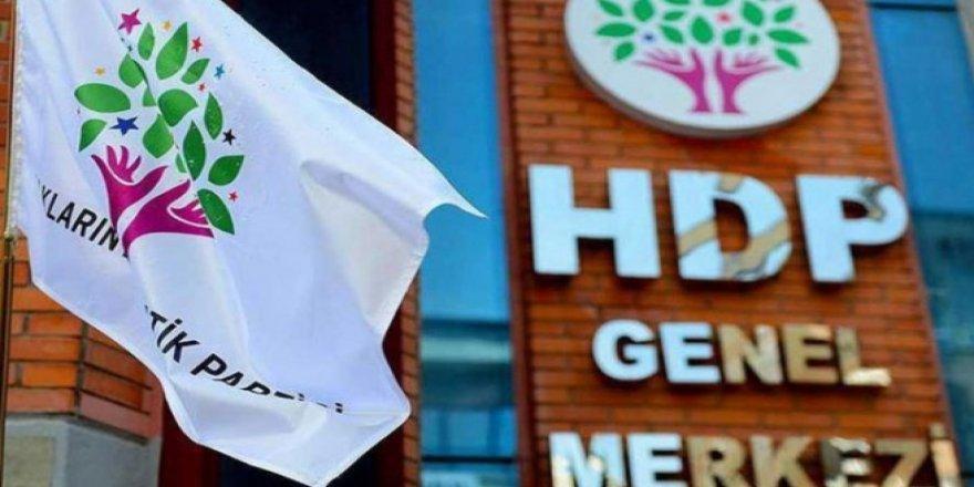 HDP'li Oluç: Gizli görüşme yok!