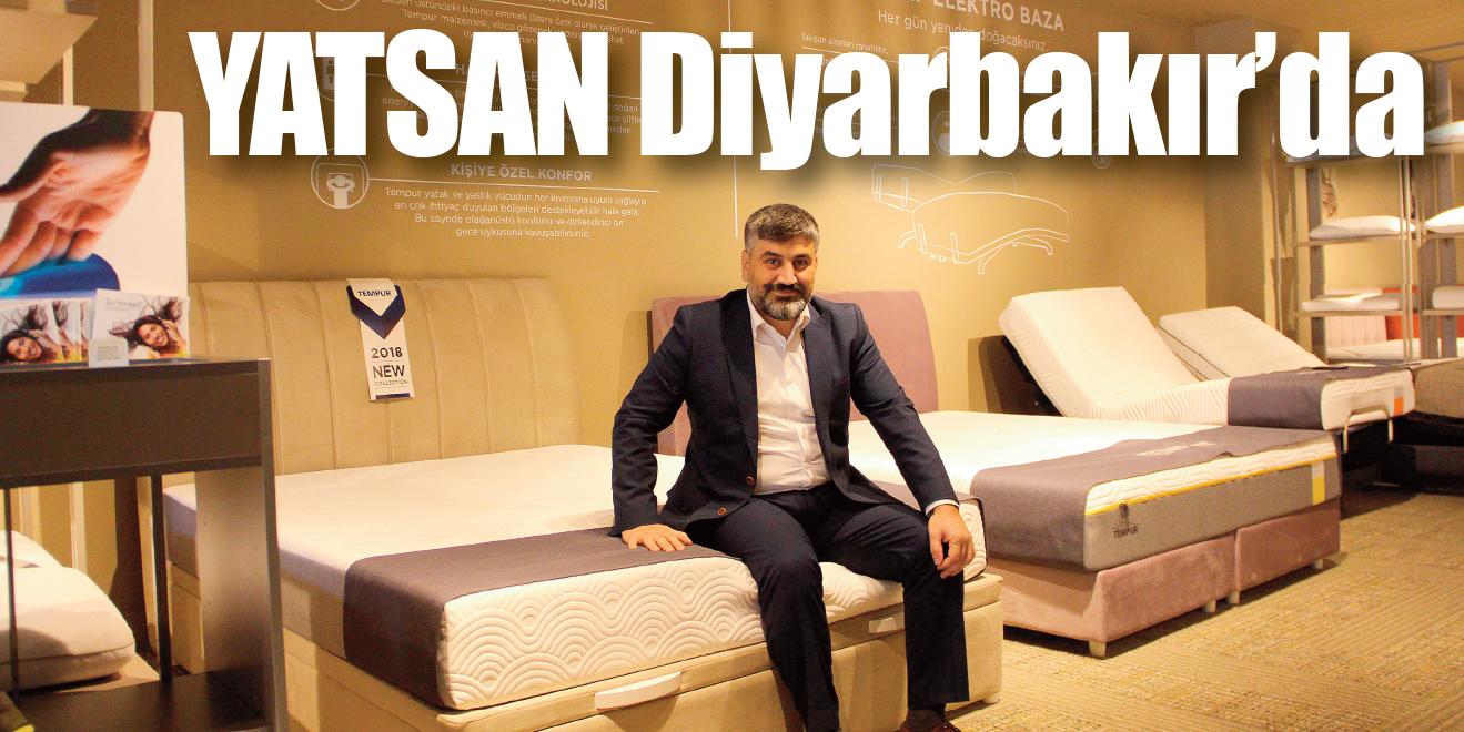 YATSAN Diyarbakır'da