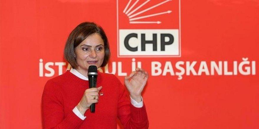 """""""AKP ile İstanbul'da başa başız"""""""