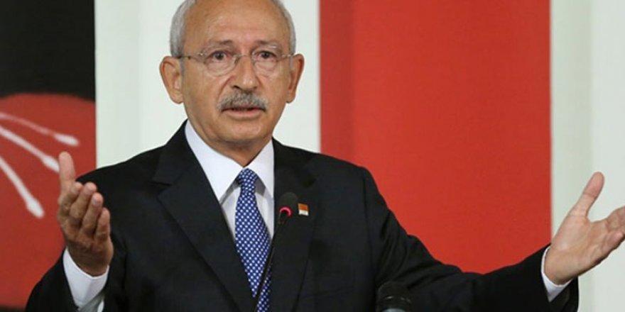 Kılıçdaroğlu: 100 gün oldu, ne oldu?