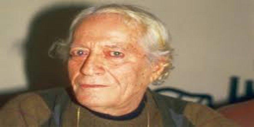 """""""Orhan Miroğlu Musa Anter'i 'ben götürürüm' diye ısrar etti"""""""