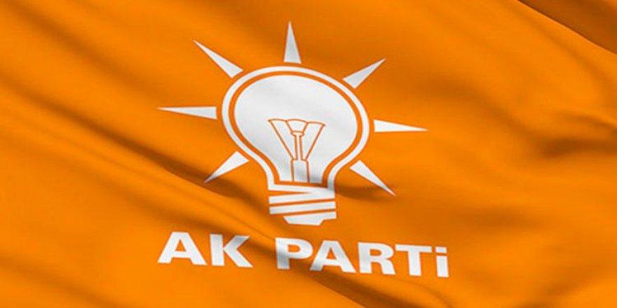 AK Parti'de Aday Adaylığı Enflasyonu