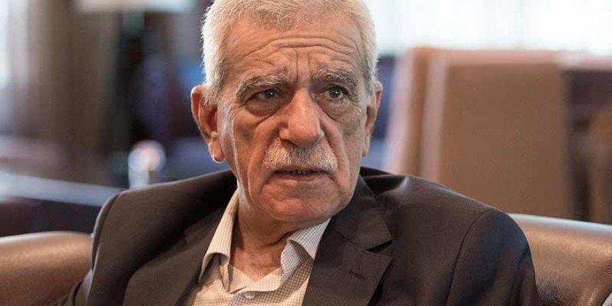 Türk: Yanlış düşünüyorlar