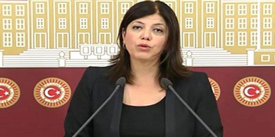 HDP'li Beştaş'tan Soylu'ya: Siz tarafsız bir bakan değilsiniz