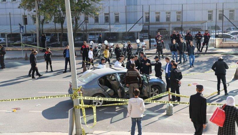 Damadının yakanlarını vuran Bölge Müdür yardımcısı tutuklandı
