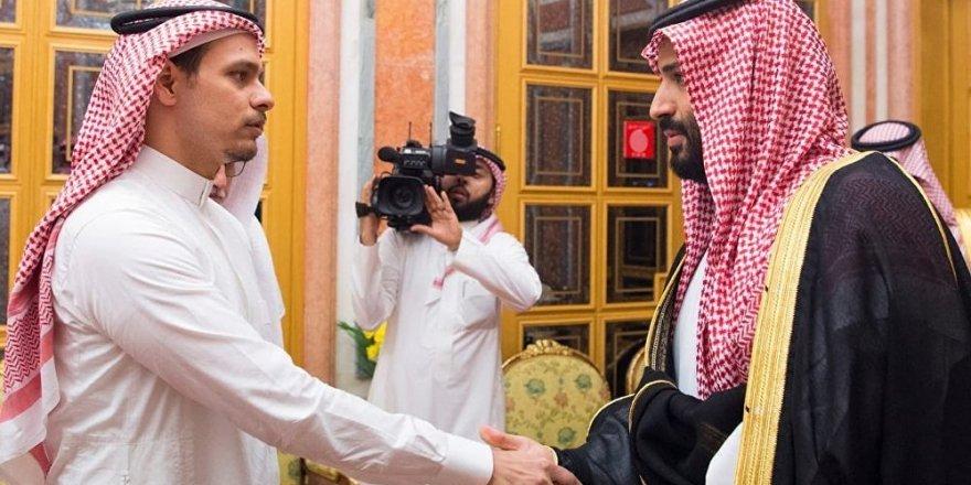 CIA: Kaşıkçı'nın öldürülmesi emrini Suudi Arabistan Veliaht Prensi Selman'ın verdi