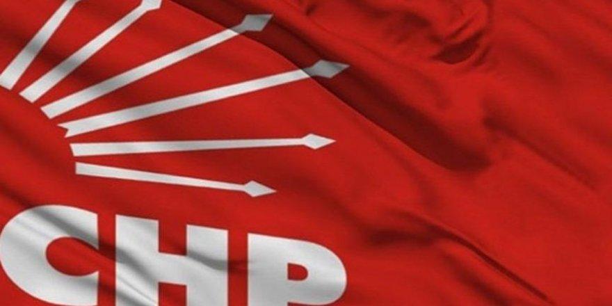 Şanlıurfa CHP'de istifalar