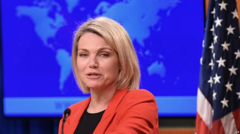 ABD'den Türkiye'ye çağrı: Büyük endişe duymaktayız