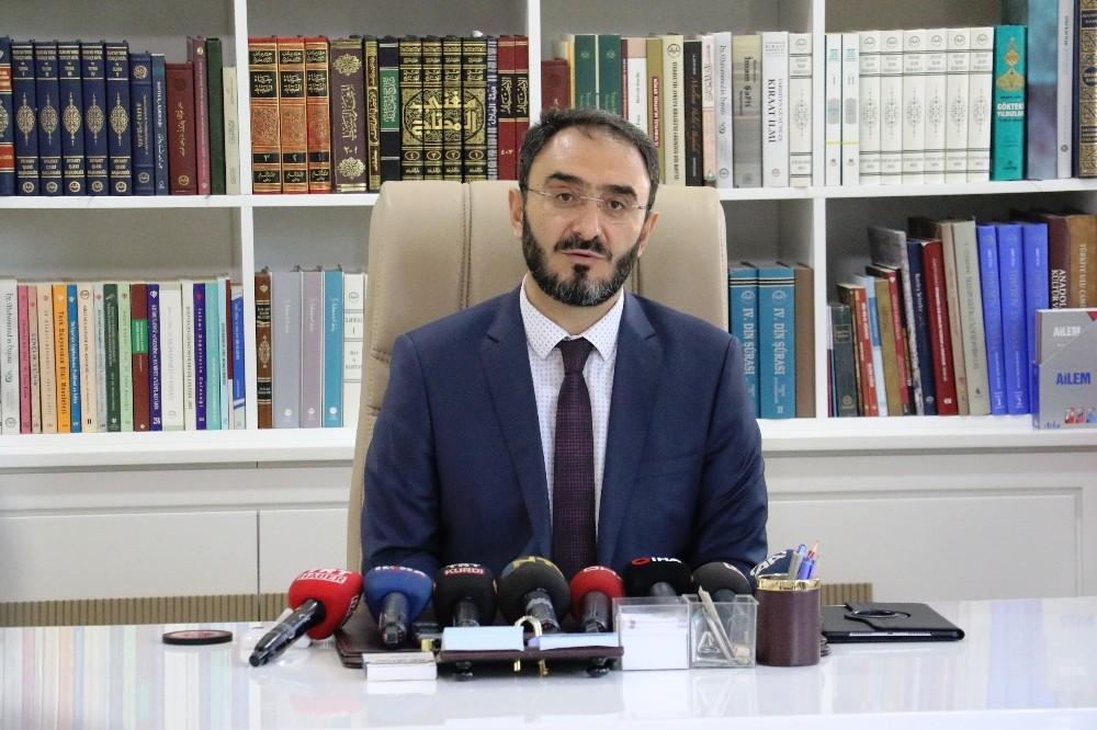 Diyarbakır'da müftülük inanç turizmi için harekete geçti