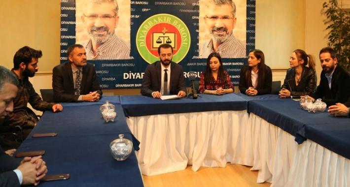 Diyarbakır Barosu: Devlet'in yakın acı gerçeği en çok çocuklarda görülüyor