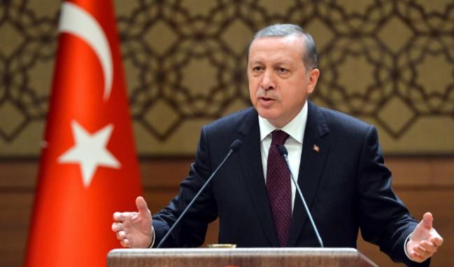 Erdoğan'dan AİHM'in Demirtaş kararı hakkında yeni açıklama