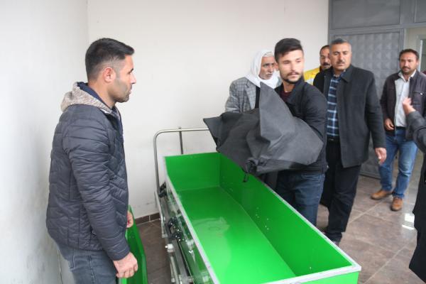 Küçük Mustafa'nın Ölümüne, Turşudaki Tarım İlacı Neden Olmuş