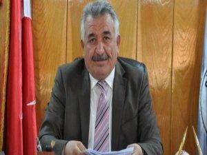 Siirt Belediye Başkanı Sadak'tan isim iadeleri açıklamaları