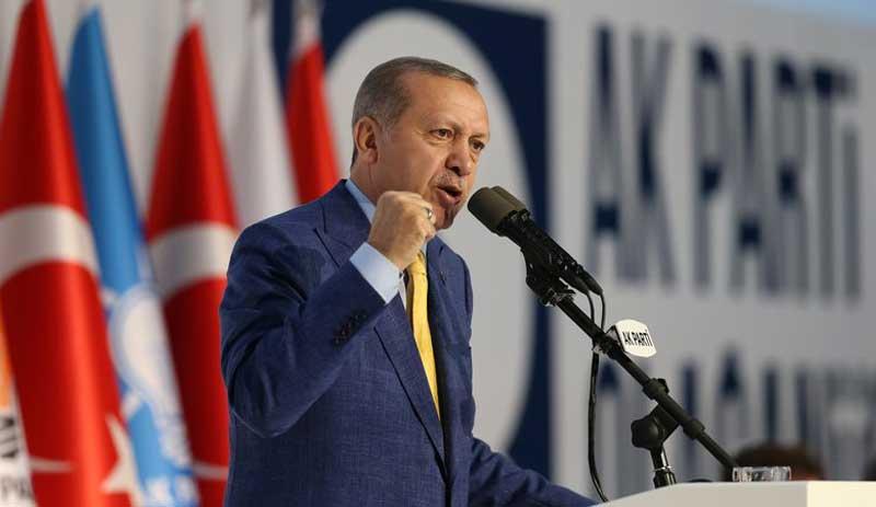 AK Parti'nin 40 ilde Belediye Başkan Adayları açıklandı: İşte o isimler