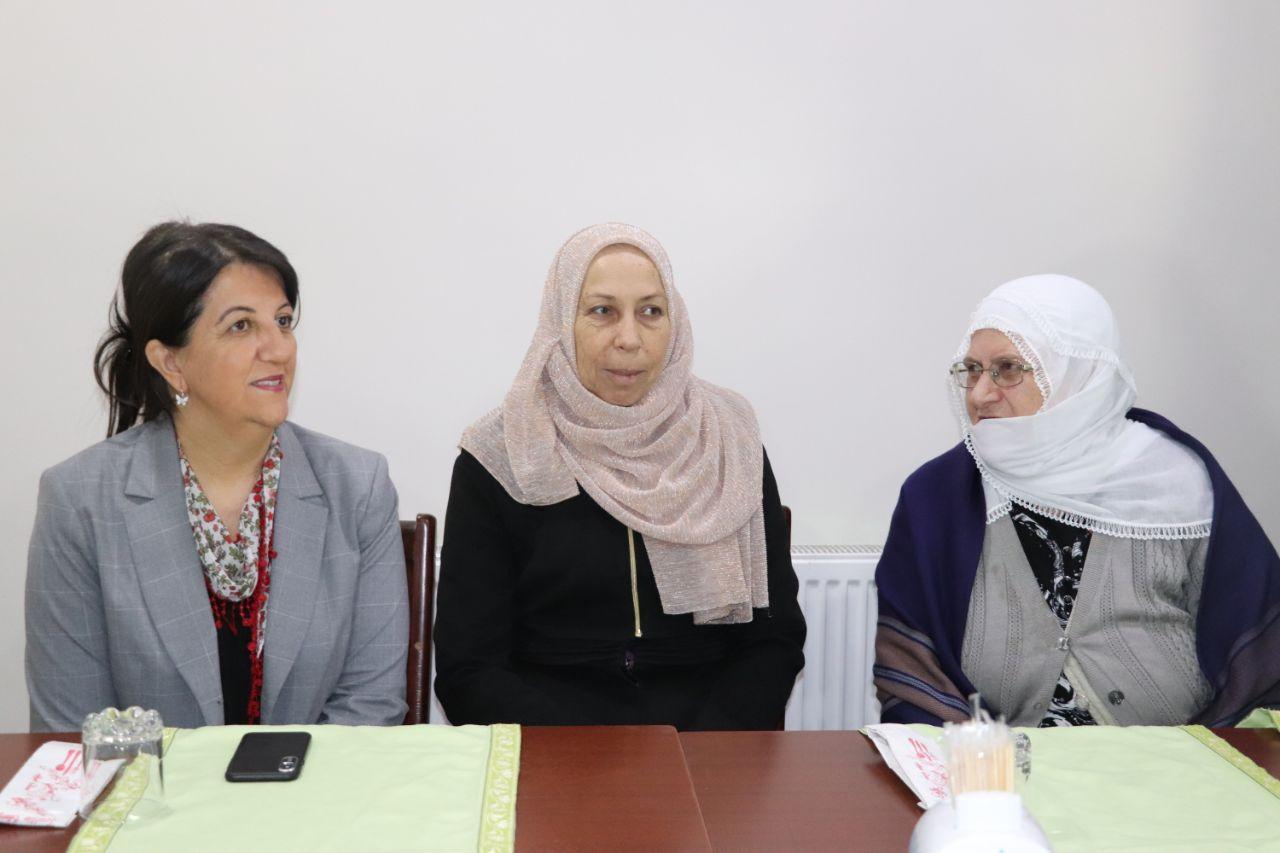 AK Parti'nin Diyarbakır adayı hakkında HDP'den ilk değerlendirme